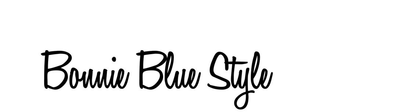 Bonnie Blue Style