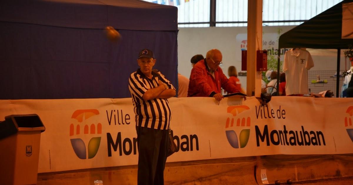 Furgoneta azul championnat du monde de p tanque f minine for Championnat du monde de boules carrees