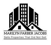 MARILYN JACOBS HAS LISTED AND SOLD HOMES THAT DID NOT SELL