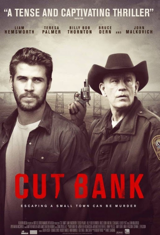 Cut Bank – Legendado (2014)