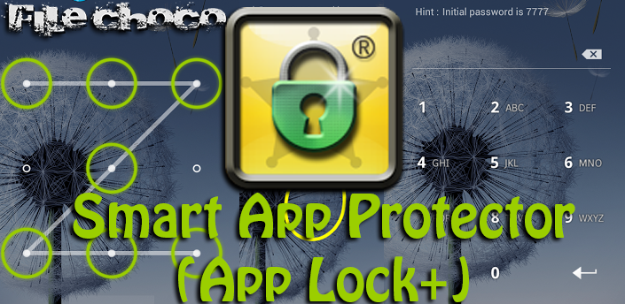 App Lock Smart App Protector 6.2.2 APK Premium Free Download