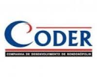 Concurso-CODER-MT