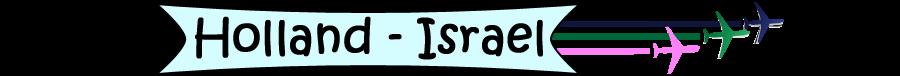 Holland - Israel