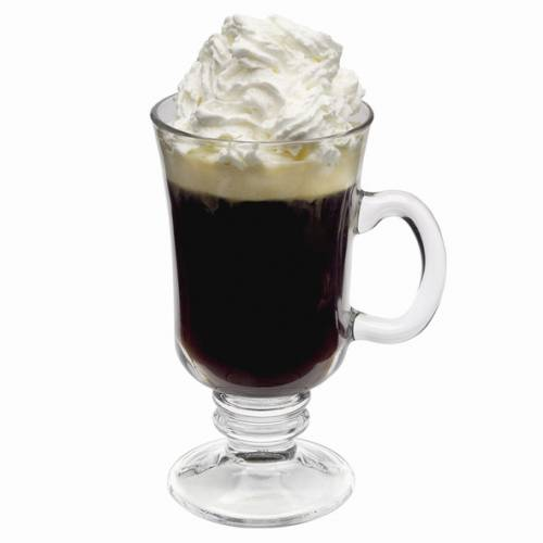 Jorj.com Recipe Archives: The Extreme Party Planner's Irish Coffee
