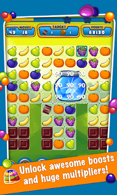 Fruit Quest android game