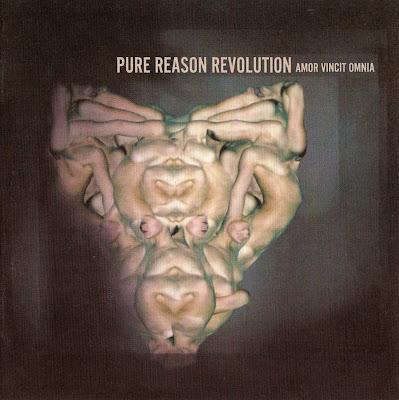 PURE REASON REVOLUTION 2009 Amor Vincit Omnia