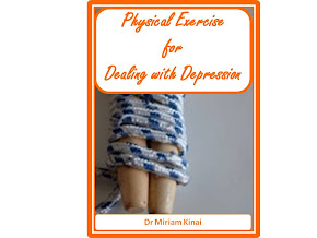 Physical Exercise for Dealing with Depression Book