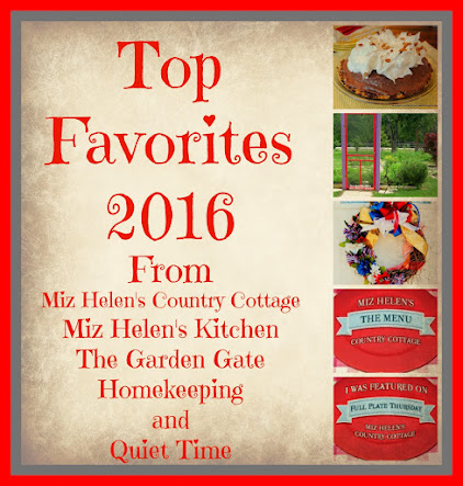 Top Favorites 2016