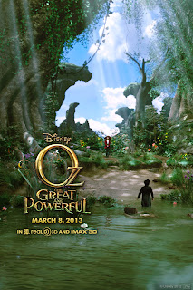 Oz the Great and Powerful iPhone wallpapers 008