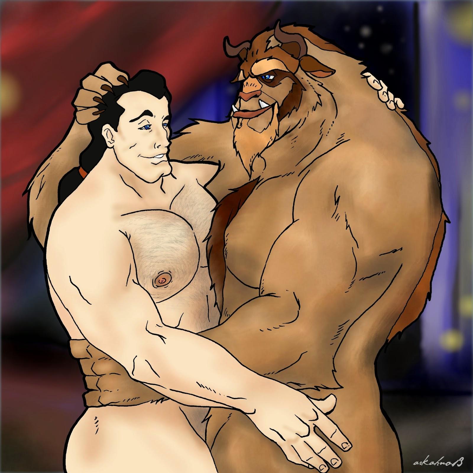 free interacial gay