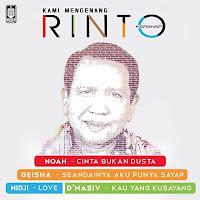 Various Artistst - Kami Mengenang Rinto Harahap (Album 2015)
