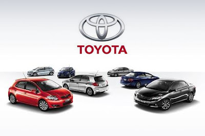 1 Toyota 10 of the World's Best Leading Green Brands 2012