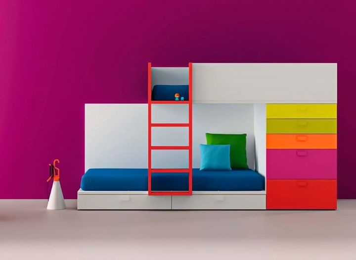 Kids Bed Rooms Ideas   Home Decor