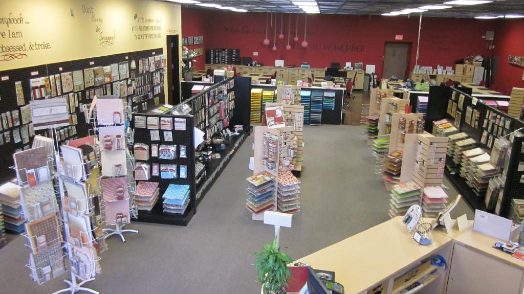 Scrapbook Stores In Arizona Scrapbooks To Remember In Anthem Az