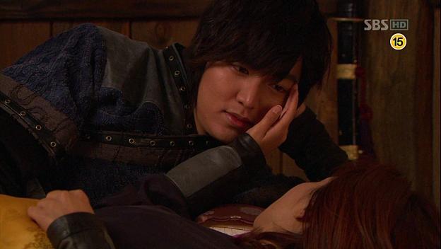 KeLLeR Blog: FAITH (2012) Korean Drama
