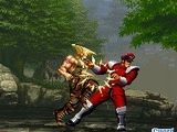 Street Fighter vs Full