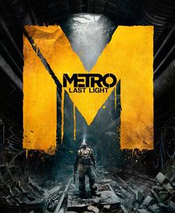 metro last light artwork Metro: Last Light (Multi Platform)   DLC & Season Pass Details