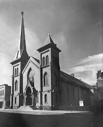 St. Paul's United Church of Christ Serving Erie Pennsylvania since 1851
