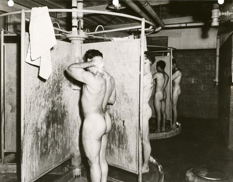 Gay bath house providence