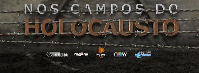 Discovery lança série com sobreviventes da Shoá que vivem no Brasil