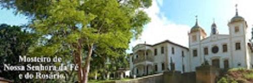 Mosteiro de Nossa Senhora da Fé e do Rosário (FBMV)