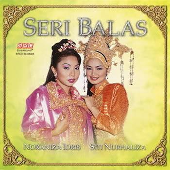 Noraniza Idris & Siti Nurhaliza - Walinong Sari MP3
