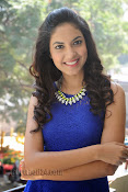 Ritu Varma Photos at Prema ishq kadhal movie success meet-thumbnail-2