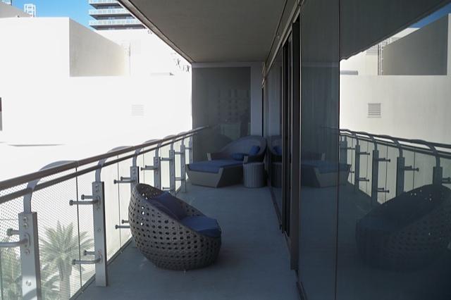 The hopeful traveler the cosmopolitan of las vegas the for 100 floors 17th floor