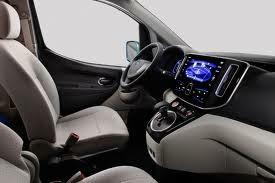 kabin interior mobil evalia