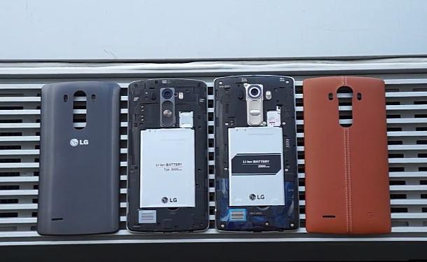 LG G4, LG G4 Philippines