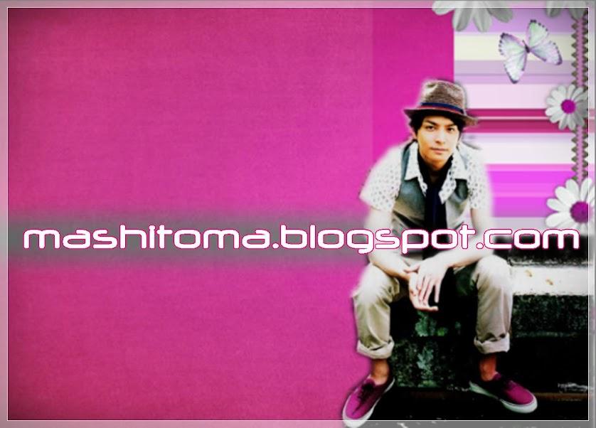 ♥ mashi-mashi ♥