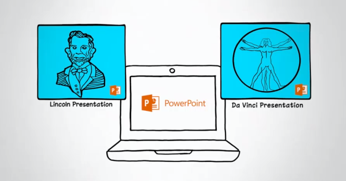 A Handy Tool for Turning PowerPoint Presentations into Interactive Lessons