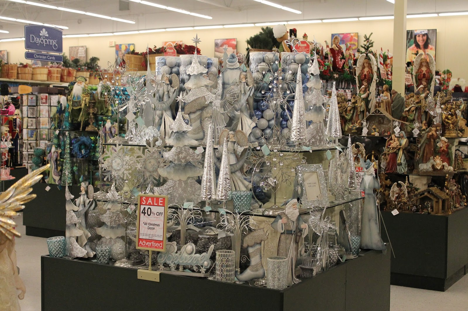 Country roads why i love hobby lobby for Space themed fabric hobby lobby