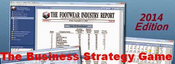 business strategy game report Case study -business strategy game - imperial bsg  this is an individual  report of imperial company which showcases all the key management decisions .