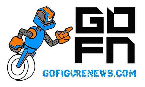 Go Figure News - Best Toy Review Videos