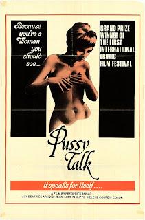 pussy talk vagina uncut