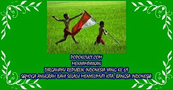 INDONESIA RAYA 2014