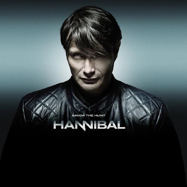 Hannibal poster season 3