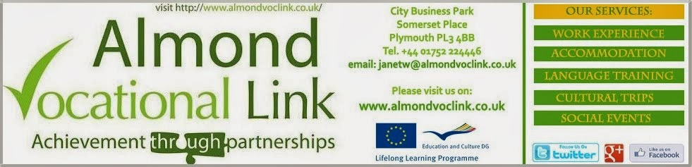 Almond Vocational Link