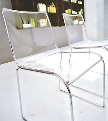 Creative Chairs and Modern Chair Designs (25) 18