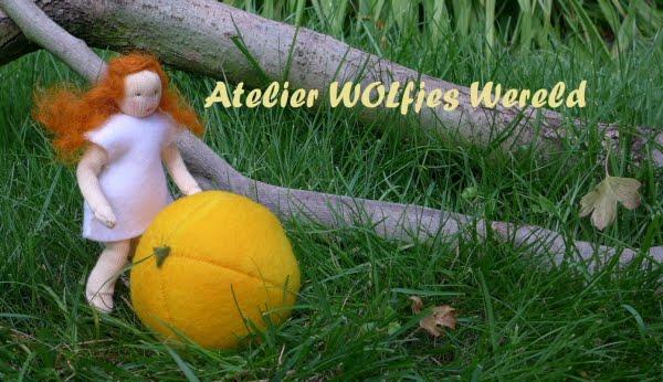 WOLfjes Wereld