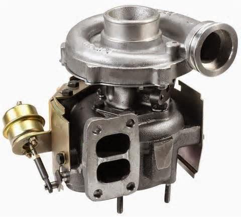 Cara meningkatkan tenaga mesin diesel