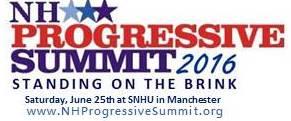 Progressive Summit