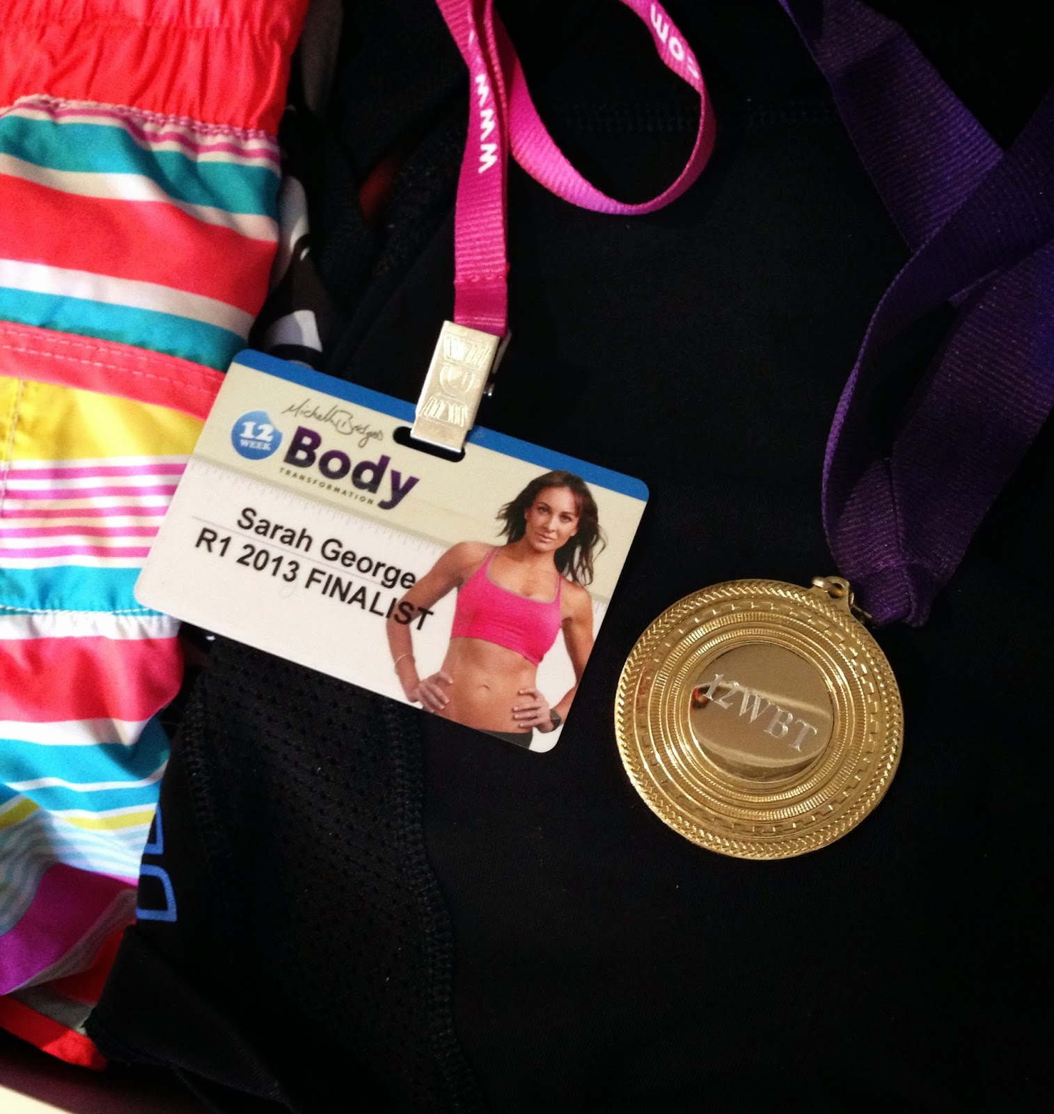 12WBT, Michelle Bridges 12WBT, Win a 12WBT Membership, 12WBT review, exercise, fitness, nutrition, giveaway, win