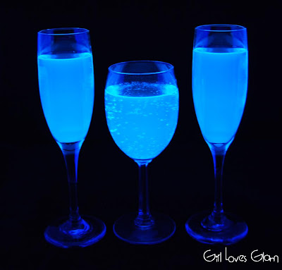 Glow in the Dark Party Ideas blog image 5