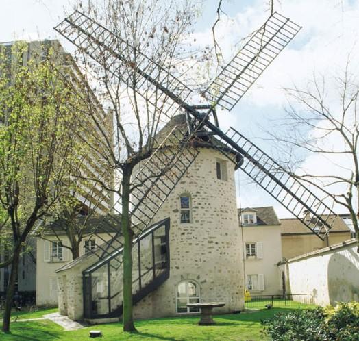 Villa Des Monts Clairs