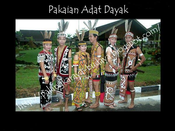 Palangkaraya Budaya