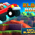 Blocky Roads v1.2.2 (Minecraft de Carreras)