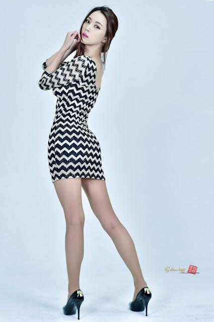 3 Ju Da Ha - Studio Photo Shoot - very cute asian girl-girlcute4u.blogspot.com