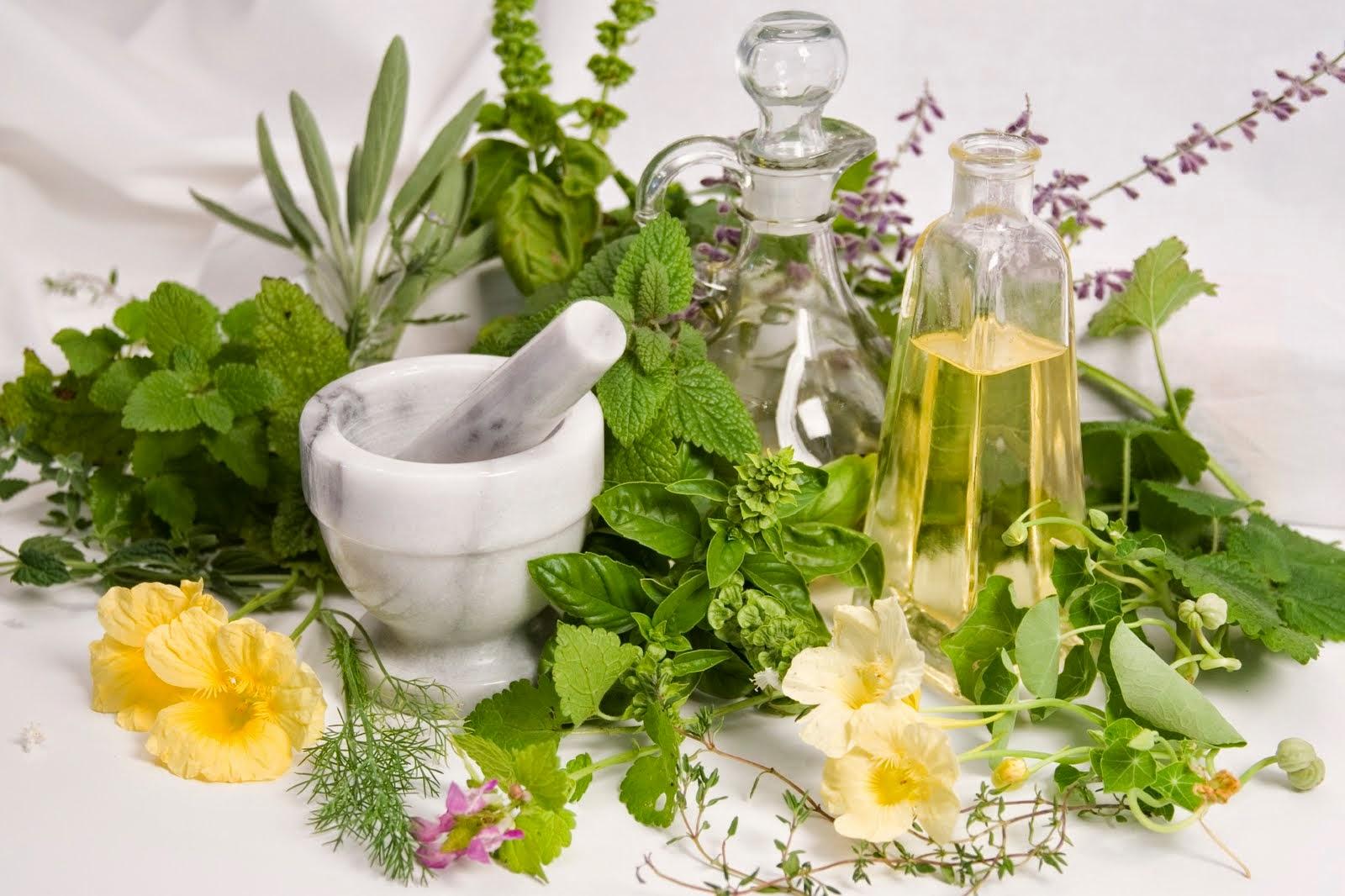 أعشاب و مكملات طبيعية لعلاج الاضطرابات النفسية